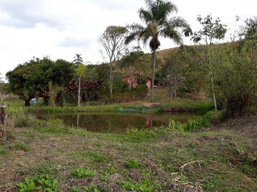 Imagem 1 de 2 de Chácara Com 3 Dormitórios À Venda, 52 M² Por R$ 508.800 - Chácara Itapoã - Jacareí/sp - Ch0382