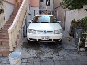 Volkswagen Jetta 2.0 Comfortline Aa Ee Abs Cd Qc Mt 2002