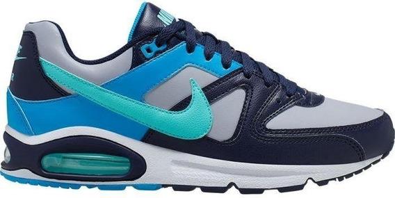 Teni Nike Air Max Command Hombre Clasico Retro Fashion Origi