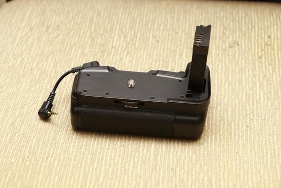 Vertical Grip Canon T7i Ou 77d