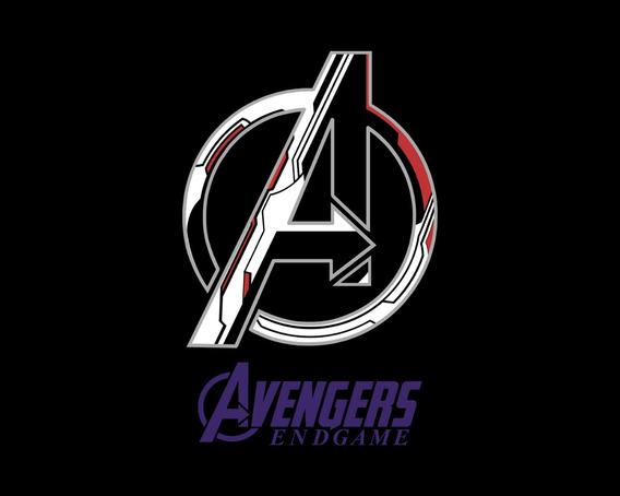 Venta Especial 3 Playeras Avengers Endgame