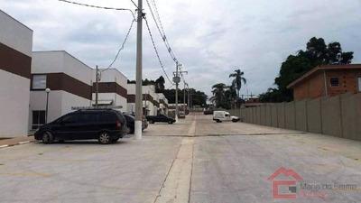 Locação - Casa Em Condomínio Residencial Vila Caucaia / Cotia/sp - 6814