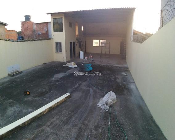 Galpão Em Atibaia - Gl00109 - 34256483