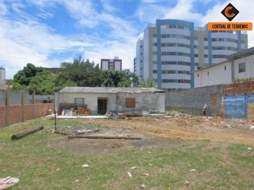 Imagem 1 de 7 de Lote Em Lauro De Freitas - Te00142 - 33306193