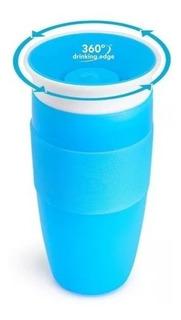 Vasos Anti Derrame Munchkin Miracle 360 Colores