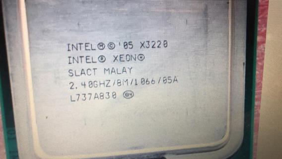 Processador Xeon 3220 2.4ghz