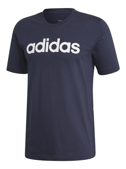 adidas Remera Hombre - Essential Tee Bct
