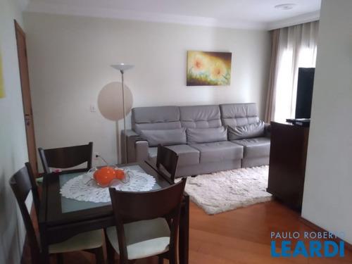 Imagem 1 de 15 de Apartamento - Vila Santa Teresa - Sp - 634058