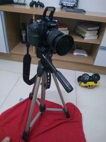 Câmera Sony Alpha 100