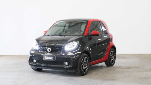 Smart Fortwo 1.0 Passion - 152346 - C