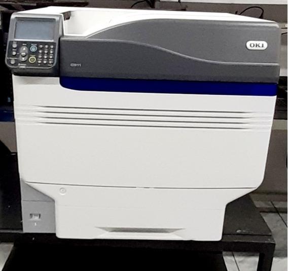 Impressora Okidata C911
