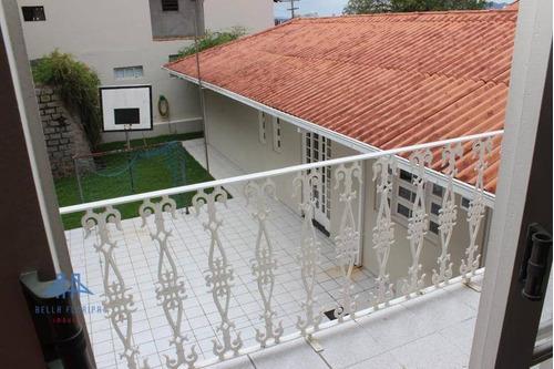 Casa Com 3 Dormitórios À Venda, 250 M² Por R$ 890.000,00 - Pantanal - Florianópolis/sc - Ca0716