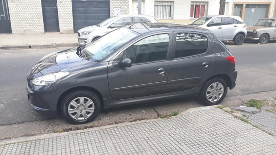 Peugeot 207 Compac
