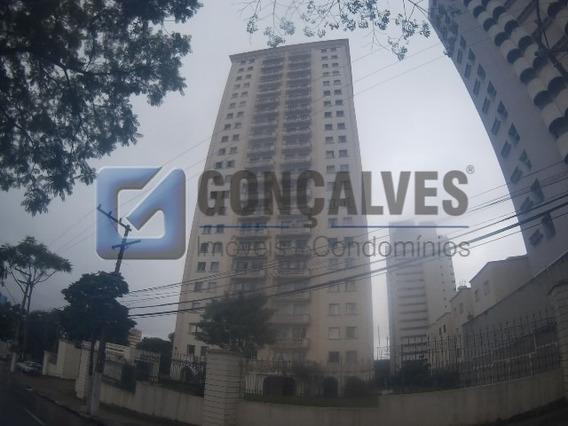 Venda Apartamento Sao Bernardo Do Campo Jardim Chacara Ingle - 1033-1-87816