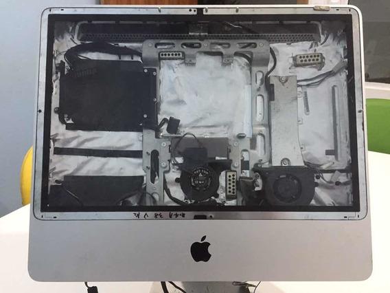 Sucata Carcaça iMac 20 Retirada De Peças