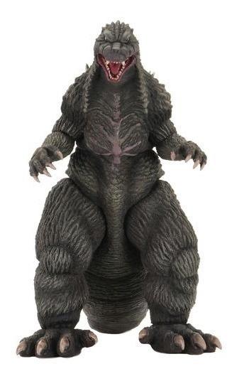 Neca Godzilla 2003 (tokio Sos Clasico)