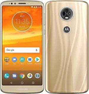 Motorola Moto E5 Plus, 32gb / 3gb Ram Lector De Huella