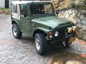 Suzuki 1981 Lj80 1995