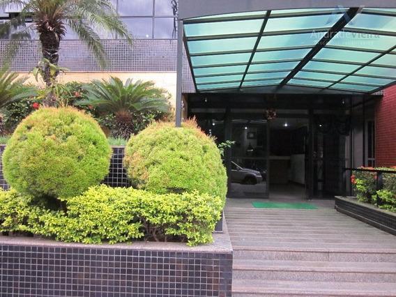 Sala Comercial Para Venda E Locação, Centro, Campinas - Sa0019. - Sa0019