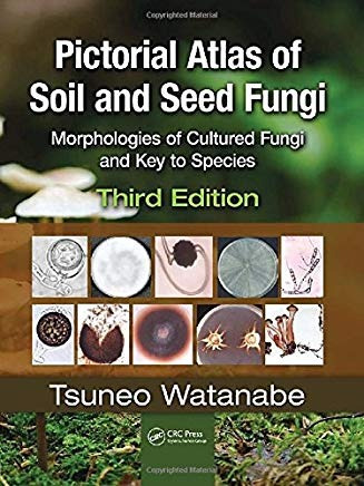 Libro - Pictorial Atlas Of Soil And Seed Fungi: Morphologies