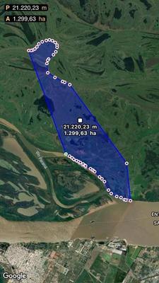 1299 Has A La Venta En Victoria - Frente Puerto Alvear - Uso Mixto.