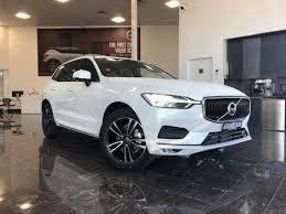 Volvo Xc60 T5 ( 2019/2019 ) Okm A Faturar R$ 219.899,99