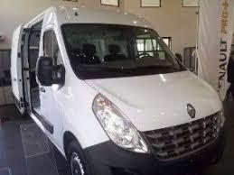 Renault Master 2.3 L1h1 Aa