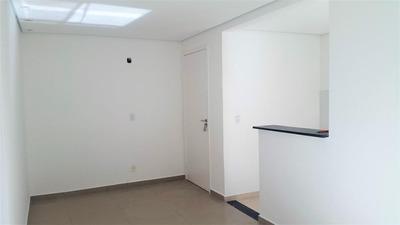Apartamento Com 2 Dormitórios À Venda, 45 M² Por R$ 235.000 - Vila Mogilar - Mogi Das Cruzes/sp - Ap0171
