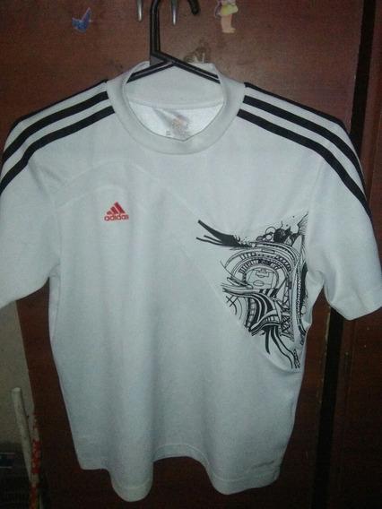 Camiseta Remera De River Monumental