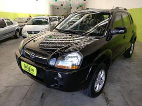 Hyundai Tucson 2.0 Gls 4x2 Flex Aut. 5p Completa