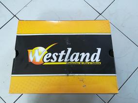 Botas Westland