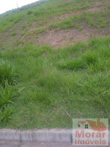 Terreno Para Venda Em Santana De Parnaíba, Chácara Jaguari (fazendinha) - H107_2-1163991
