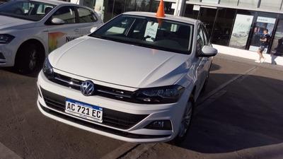Volkswagen Virtus 1.6 Comfortline 1
