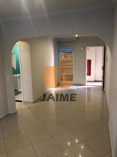 Apartamento Para Venda No Bairro Água Branca Em São Paulo - Cod: Ja17702 - Ja17702