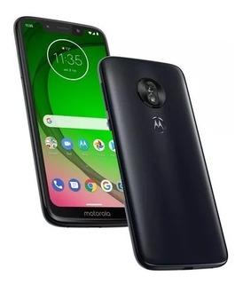 Motorola Moto G7 Play: 32gb / 2ram /colores.tienda Lince