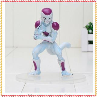 Boneco Dragonball Z Freeza Figura De Ação