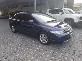 Honda Civic Lxs 1.8 2007