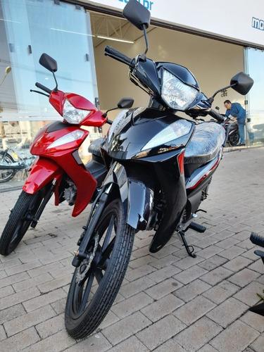 Imagem 1 de 15 de Motocicleta Jet 50 Sx - Shineray Motos Limeira