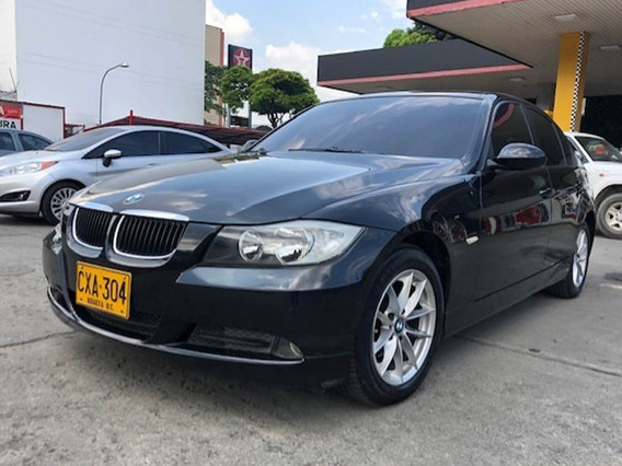 Bmw Serie 3 320i Impecable