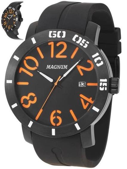 Relógio Masculino Magnum Analógico Sports Ma34852j