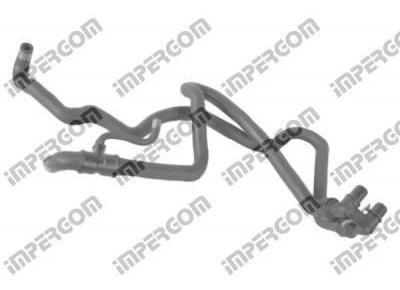 Caño Calefaccion Peugeot 306/partner Citroen Zx/berlin 1.4