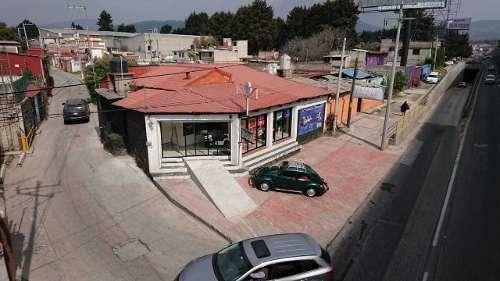 Local En Venta / Renta En Carretera México Toluca