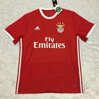 Camisa Benfica 2019/2020 adidas Original Oficial