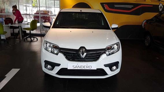 Renault Sandero Zen 1.6