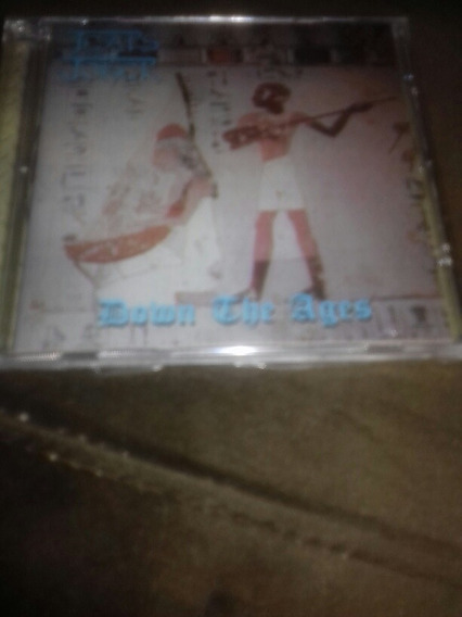Cd Tears Of Joker Down The Ages ,novo,lacrado