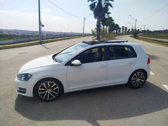 Volkswagen Golf 1.4 Tsi Comfortline 5p Manual 2015