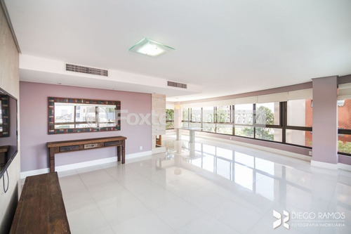 Imagem 1 de 30 de Apartamento, 4 Dormitórios, 228.02 M², Bela Vista - 203405