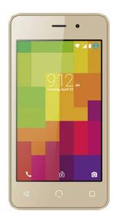Smartphone Nuu A1 Gold