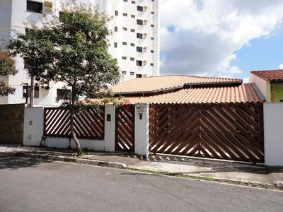 Casa À Venda Em Centro - Ca007008