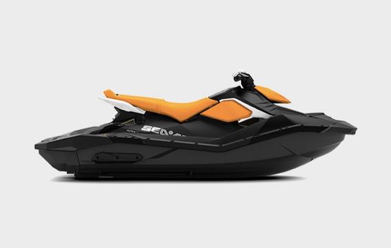 Sea Doo Spark 900cc Ibr